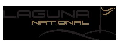 Laguna National Logo