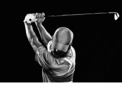 Core Flexibility Training Improves Golf Swing Power And Distance